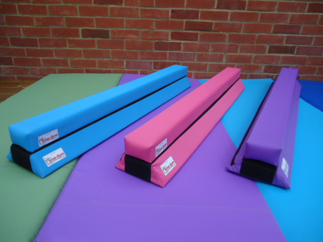 The New Multi Foam Floor Beam 4ft